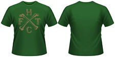 Frank Turner - England Keep My Bones T Shirt - New & Official Product