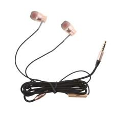 In-Ear Auricolari 3.5mm Jack Vivavoce Cuffie per iPhone iPad Smartphones MP3 MP4