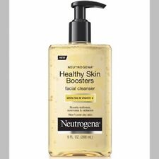Neutrogena Healthy Skin Boosters Daily Facial Cleanser/scrub