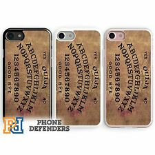 OUIJA BOARD GHOST EVIL WOOD YES NO DEAD Inspired Cute Phone Case Cover