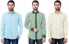 Tag & Trend Casual Shirt Combo Pack of 3 for Men