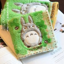 Sale 100% Cotton Luxury My Neighbour Totoro Face Hand Towel Sheet Gift Only Left