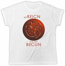 Game of Thrones T Shirt Winter Has Come My Reign Ideal Gift Unisex Tshirt