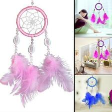 Handmade Dream Catcher mit Federn Auto-Wand hängende Dekoration Ornament