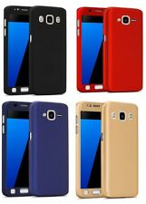 For Samsung Galaxy Grand Duos i9082 Back Cover iPaky 360 Degree Full Body Case
