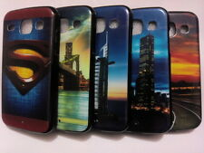 For Samsung Galaxy Core i8262 Back Cover Premium Quality Printed Soft Cover Case