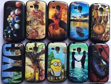 For SAMSUNG GALAXY DUOS2 S7562 S7582 Back Cover Designer Printed Soft Case