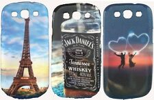 For Samsung Galaxy S3 Neo i9300i S3 i9300 Back Cover Designer Printed Soft Case