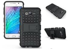 For Samsung Galaxy Grand Duos i9082 Back Cover Armor Defender KickStand Case