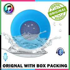 Shower Bluetooth Speaker Handsfree Calling Subwoofer Shower Waterproof with mic