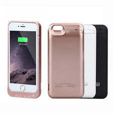 Portable 5800mah External Battery Charger Case Cover Power Bank For iPhone 6 /6s