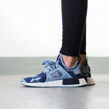 DAMEN SCHUHE SNEAKERS ADIDAS ORIGINALS NMD_XR1 DUCK CAMO [BA7754]