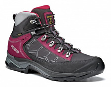 Asolo LAdies Falcon GoreTex Lightweight Hiking Walking Boot