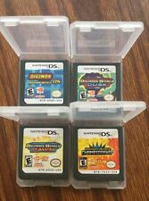 Digimon World DS,Dusk,Dawn,Championship Version Game Card for Nintendo 3DS NDSI