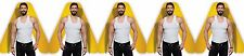 (PACK OF 5) Amul Comfy Men's Cotton Vests ★EXCLUSIVE BRANDED PRODUCT★