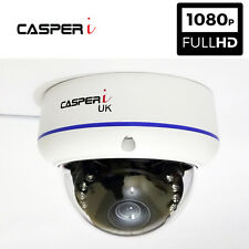 Dome CCTV Camera 1080P 2MP AHD True HD Higher Resolution Wide angle 3.6mm lens