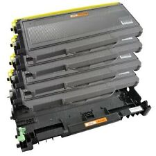 TAMBURO & TONER PER BROTHER HL2140 HL2150N HL2170 DCP7030 MFC7440 DR2100 TN2120