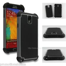 PREMIUM STYLE GRIP Protective HARD CASE COVER FOR Samsung Galaxy Note 3 N9000