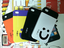 buy2./ Good Design Quality Hard Back Cover Case For Apple iPhone 4 4G 4S