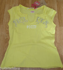 Nolita Pocket girl  Cleofe summer top t-shirt  3-4 y  BNWT designer diamante