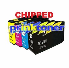 932XL/933XL INK CARTRIDGES COMPATIBLE FOR HP Officejet 6100,6600,6700,7110,7610