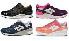 SCARPE BAMBINO ASICS ONITSUKA TIGER GEL LYTE III 3 PS KIDS C5A5N CHILDREN SHOES