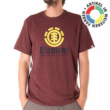 Element Vertical SS T-Shirt Herren Shirt, 33241