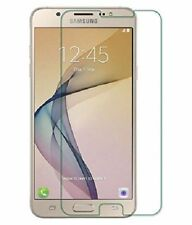 New iKare 9H 2.5D 0.26mm Tempered Glass Screen Guard For Samsung Galaxy J7 Max