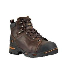 """Timberland PRO 52562 6"""" Endurance CSA Green & Omega Puncture Resistant Boots"""