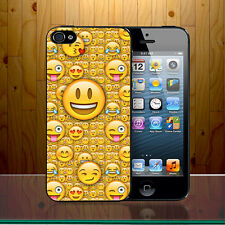 Smiley FACCIA EMOTICON Collage LOL Custodia cover RIGIDA per telefono Z959