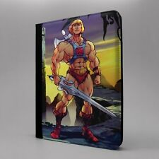 HE-MAN Funda libro para Apple iPad - T960