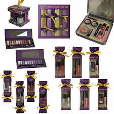 Pretty Professional Make-Up Geschenke - Lip Gloss, Augen Schatten, Nagellack,