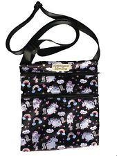 Dog Poo MucBag - Discreet Bag for containing used plastic Dog Poop Waste Bags