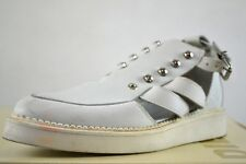 DIESEL CHAUSSURES fluage Deep ariah plat chaussures Chaussure taille 39