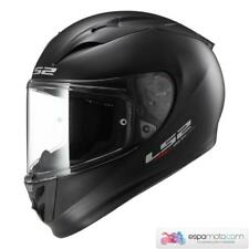 Casco LS2 ARROW R EVO FF323 Solid Matt Black