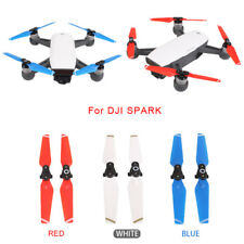 For DJI SPARK Drone 2 Pairs 4730F Propellers Quick-release Foldable Blades Props