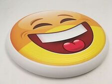 AIR DISC Frisbee Flying Disc - Emoji Union Jack Pirate Princess Kids Adults Toy