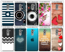 Attractive Designer Printed Soft Back Case Cover For Huawei Honor 6x