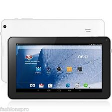 A33 ANDROID 4.4 9 pollici WVGA SCHERMO TABLET PC A33 Quad Core 1.3GHz 8GB ROM