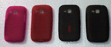 for samsung galaxy c3312 rex60 c 3312 rex 60 soft back case silicone cover new