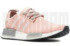 Adidas NMD R1 W 5 6 7 8 9 10 11 VAPOUR PINK GREY WHITE onix boost nomad ultra