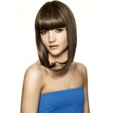 SLEEK HAIR COUTURE AIMEE  STRAIGHT SYNTHETIC WIG WITH FRINGE SELECT COLOUR