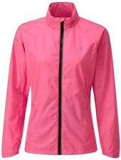 RONHILL Women's PURSUIT WIND JACKET Reflective, Sports Running Jogging Top w DWR
