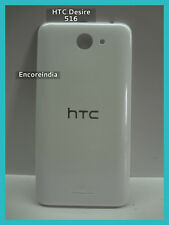 Premium Quality Back Battery Door panel Housing Only For HTC Desire 516 white