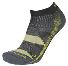 Rywan ATMO Trail Climasocks - GREY-GREEN