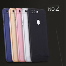 Luxury ShockprooF Hard PC Bumper Case For Huawei Honor 8 Mate 9 Honor 6X