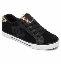 DC Shoes Chelsea SE Animal 302252 ANL para mujer tallas 4-8