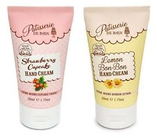 Rose & Co Patisserie de Bain Hand Cream 50ml Lotions - Variety of Scents