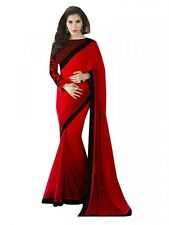 Veeraa Saree Exclusive Beautiful Designer Bollywood Indian Party wear Sari 156