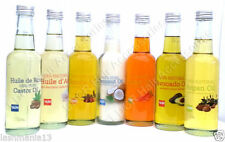 Yari 100% Natural Oils In Different Types For All Types Of Hair And Body